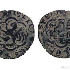 Monedas de España: JUAN II, BLANCA DE SEVILLA (BAU 812). 23 MM / 1,55 GR.. Lote 143553142