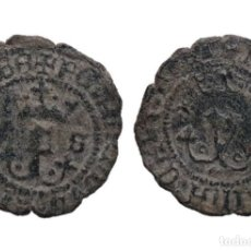 Monedas de España: REYES CATÓLICOS - BLANCA DE SEVILLA - 18 MM / 1,07 GR.. Lote 143553250