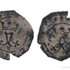Monedas de España: REYES CATÓLICOS - BLANCA DE CUENCA - 16 MM / 0,78 GR.. Lote 143553266