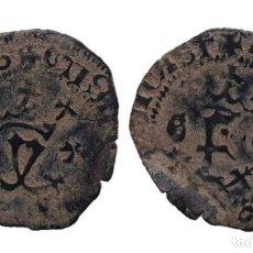 Monedas de España: REYES CATÓLICOS - BLANCA DE GRANADA - 18 MM / 1,11 GR.. Lote 143553354