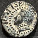 Monedas de España: DINERO DE BARCELONA FELIPE I 1598-1621 ESPAÑA. Lote 144464330