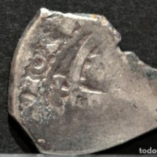 Monedas de España: 1 REAL MEXICO CARLOS II PLATA ESPAÑA MUY RARO. Lote 79680389
