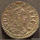 Monedas de España: SISE DE BARCELONA 1647 SEISENO GUERRA SEGADORS LEVANTAMIENTO DE CATALUÑA. Lote 58464766