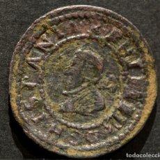 Monedas de España: SISE DE BARCELONA 1640 SEISENO GUERRA DEL SEGADORS A NOMBRE DE FELIPE S-I EN REVERSO. Lote 82073848