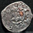 Monedas de España: DINERO DE BARCELONA JUANA Y CARLOS. Lote 83961380