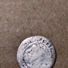 Monedas de España: X- MEDIO REAL FELIPE III CECA DE MALLORCA. Lote 145013396