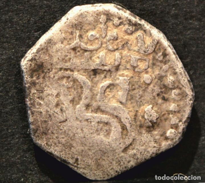 MEDIO REAL FELIPE IV CECA DE TOLEDO / MADRID RARA (Numismática - España Modernas y Contemporáneas - De Reyes Católicos (1.474) a Fernando VII (1.833))