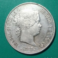 Monedas de España: 2 ESCUDOS PLATA 1867. ISABEL II.. Lote 146041754
