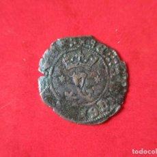 Monedas de España: REYES CATOLICOS. BLANCA SEVILLA. 1474/1504. #CE. Lote 146282658