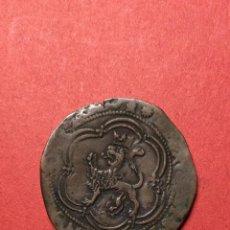 Monedas de España: 4 MARAVEDIES REYES CATÓLICOS. CECA CUENCA. Lote 146592118