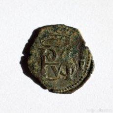 Monedas de España: BLANCA FELIPE II CUENCA CALIZ 1556-1598 . Lote 146700270