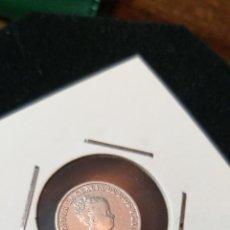 Monedas de España: RARA Y ESCASA MONEDA 1 REAL PLATA ISABEL II 1847 MADRID. Lote 147174902