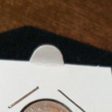 Monedas de España: 50 CENTIMOS PLATA ALFONSO XIII 1881*81. Lote 147195730
