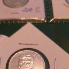 Monedas de España: 1 PESETA 1905*04 PRECIOSA BRILLO. Lote 147199782