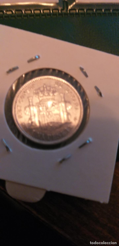 Monedas de España: 1 PESETA 1905*04 PRECIOSA BRILLO - Foto 3 - 147199782