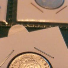 Monedas de España: 1 PESETA 1894 ALFONSO XIII BUCLES . Lote 147202550