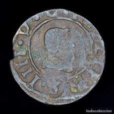 Monedas de España: FELIPE IV (1621 - 1665), 4 MARAVEDÍS. MADRID, 1663. ENSAYADOR M. Lote 148151109