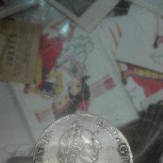 Monedas de España: MONEDA CARLOS IV 8 REALES POTOSI. Lote 148165752