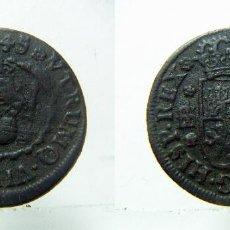 Monedas de España: MONEDA DE FELIPE V 2 MARAVEDIS 1745 SEGOVIA. Lote 148565722