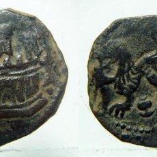 Monete da Spagna: MONEDA DE REYES CATOLICOS 2 MARAVEDIS CUENCA. Lote 148571874