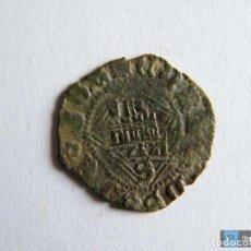 Monedas de España: MONEDA BLANCA ENRIQUE IV 1454-1474, SEVILLA. Lote 148805172