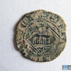Monedas de España: MONEDA BLANCA ENRIQUE IV 1454-1474, TOLEDO. Lote 148805180