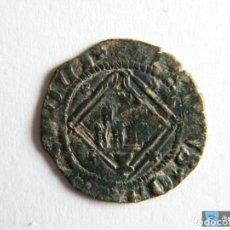 Monedas de España: MONEDA BLANCA ENRIQUE IV 1454-1474, CUENCA. Lote 148805192