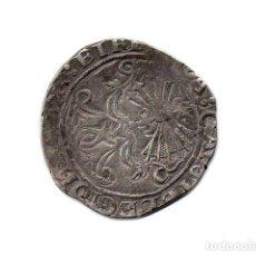 Monedas de España: MONEDA 2 REALES, REYES CATOLICOS, 1474-1504. Lote 148877685