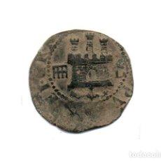 Monedas de España: MONEDA 2 CUARTOS, FELIPE II, 1556-1598. Lote 148877733