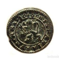 Monedas de España: MONEDA 4 MARAVEDIS, FELIPE III, 1618. Lote 148877761