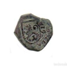 Monedas de España: MONEDA 8 MARAVEDIS, FELIPE III, 1619. Lote 148877801