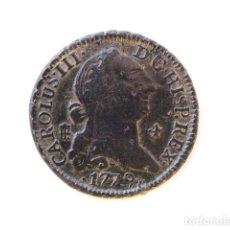 Monedas de España: MONEDA 4 MARAVEDIS, FELIPE V, 1779. Lote 148877833