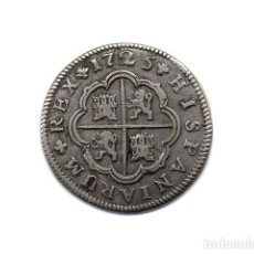 Monedas de España: MONEDA 2 REALES, FELIPE V, 1725. Lote 148877849