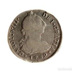 Monedas de España: MONEDA 8 REALES, CARLOS III, 1789. Lote 148877881