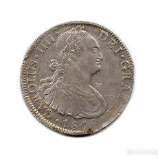 Monedas de España: MONEDA 8 REALES, CARLOS IV, 1808. Lote 148877961