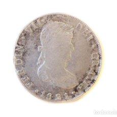 Monedas de España: MONEDA 8 REALES, FERNANDO VII, 1821. Lote 148878265