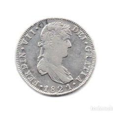 Monedas de España: MONEDA 8 REALES, FERNANDO VII, 1821. Lote 148878413