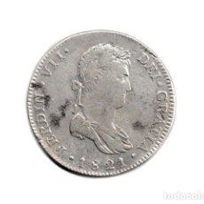 Monedas de España: MONEDA 8 REALES, FERNANDO VII, 1821. Lote 148878449
