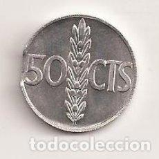 Monedas de España - Moneda Moneda de España 50 ctms - 148878834