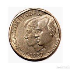 Monedas de España - Moneda 500 pts, Juan Carlos I, 1987 - 148878966