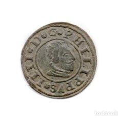Monedas de España: MONEDA 16 MARAVEDIS, FELIPE IV, 1662. Lote 148879332