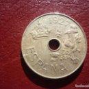 Monedas de España: 25 CENTIMOS 1927. Lote 160743826