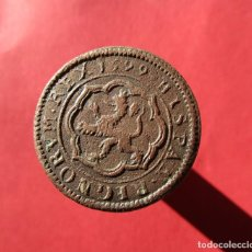 Monedas de España: FELIPE III . VIII MARAVEDIS DE GRAN CALIDAD. Lote 150456658