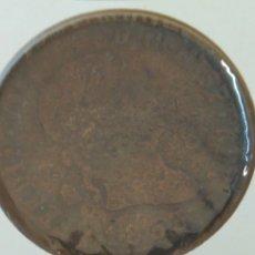 Monedas de España: FERNANDO VII 8 MARAVEDIS 1833. Lote 151064596