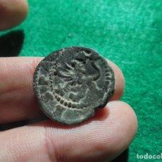 Monedas de España: BONITOS DOS CUARTOS DE FELIPE II CECA DE CORUÑA . Lote 128154747