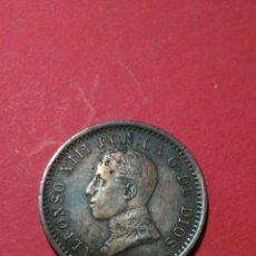 Monedas de España: ALFONSO XIII. 2 CÉNTIMOS DE 1912. *12* PCV.. Lote 151469817