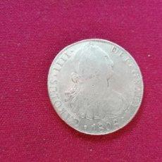 Monedas de España: 8 REALES DE PLATA. 1808. POTOSÍ. Lote 151548254