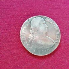 Monedas de España: 8 REALES DE PLATA. 1810. Lote 151548534