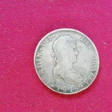 Monedas de España: 8 REALES DE PLATA. 1818. Lote 151548678