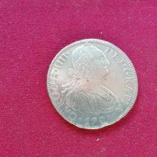 Monedas de España: 8 REALES DE PLATA. 1794. Lote 151549014